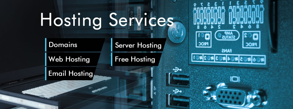 AxnHost Web Hosting